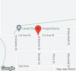 604 11th Avenue