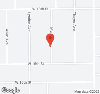 1421 Myrtle Ave