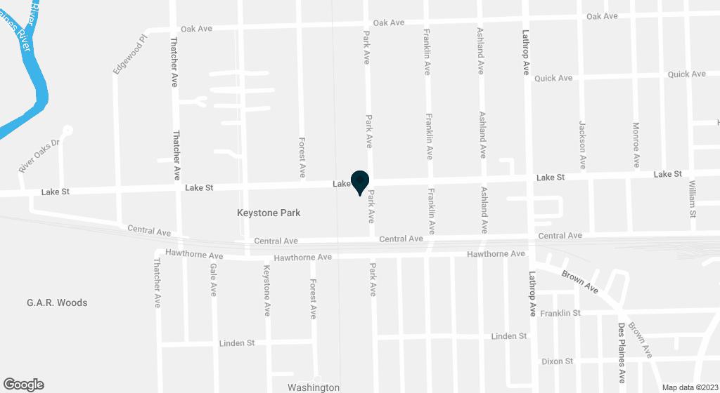 424 Park Avenue #302 River Forest IL 60305