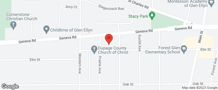 444 Elm Street Glen Ellyn IL 60137