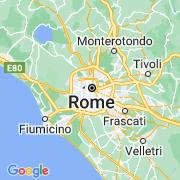 Le thème Rome sur notre carte histoire-géo