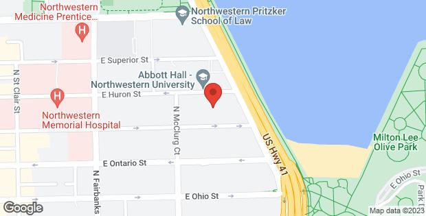 680 N Lake Shore Drive #821 Chicago IL 60611