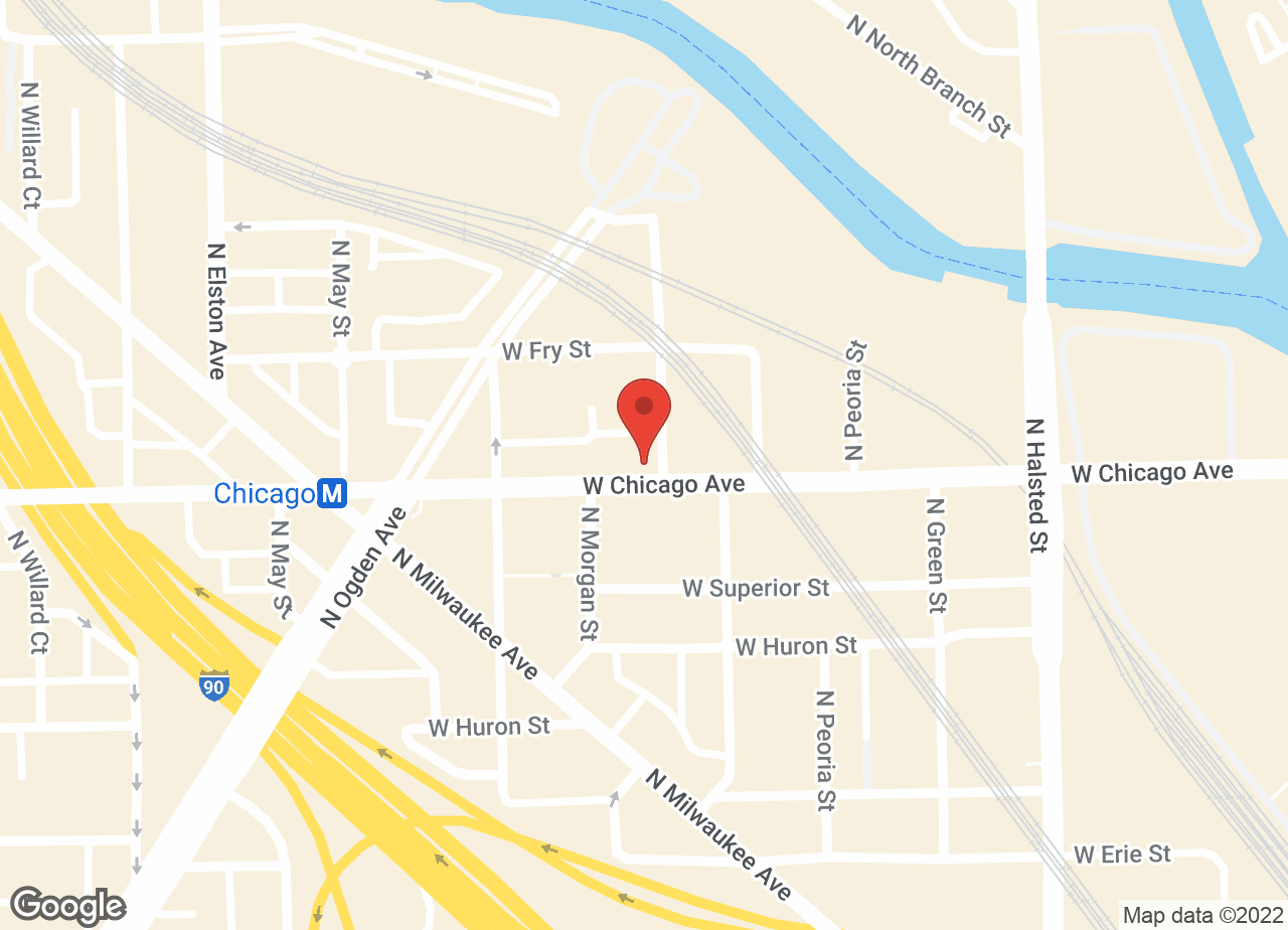Google Map of VCA Lake Shore Animal Hospital