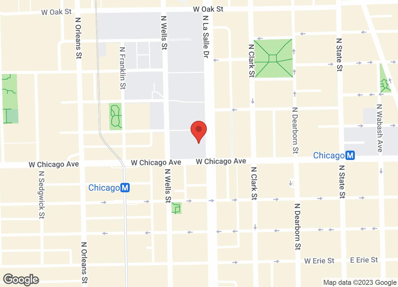Google Map of VCA City Pet Animal Hospital