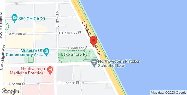 840 North Lake Shore Drive 2601 Chicago IL 60611