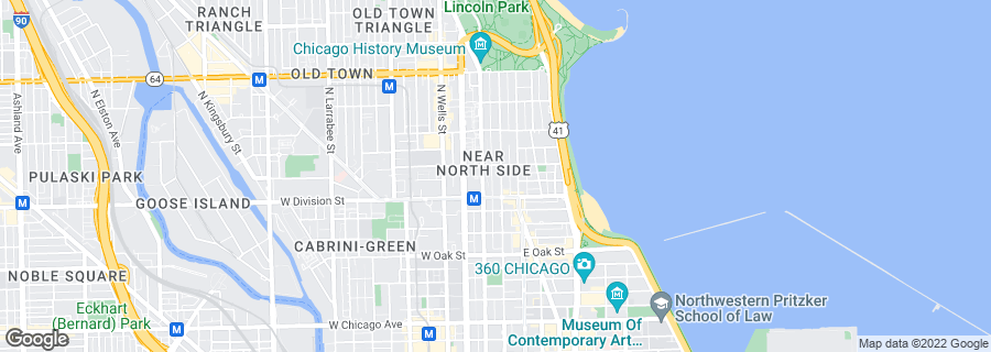 Hotel indigo chicago downtown gold coast review for Gold coast chicago hotels