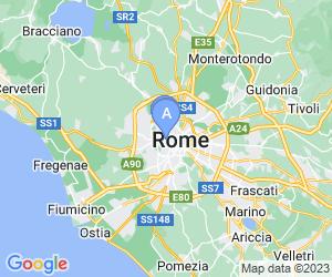 Karte für San Pietro Boutiquerooms
