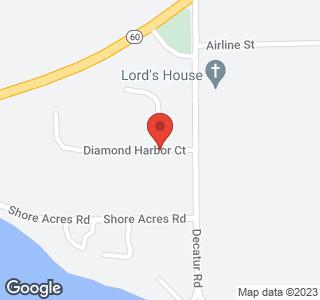 Diamond Harbor Ct.
