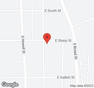 82 E Sharp Street