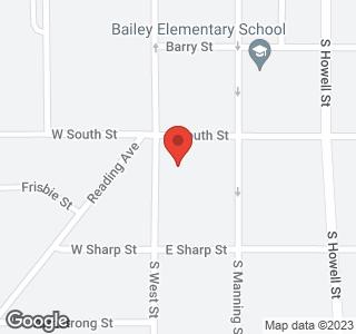 85 S West Street