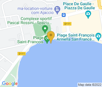 Localiser AC Cleaner Ajaccio