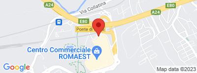 UCI Cinemas RomaEst
