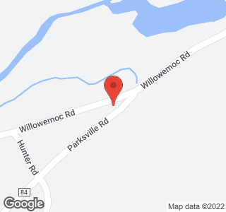 Willowemoc Road