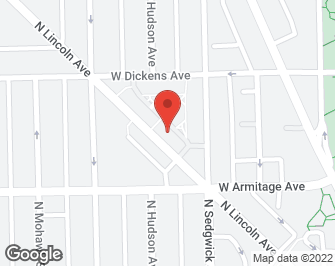 Chicago Real Estate | View 425 W Dickens #I | map