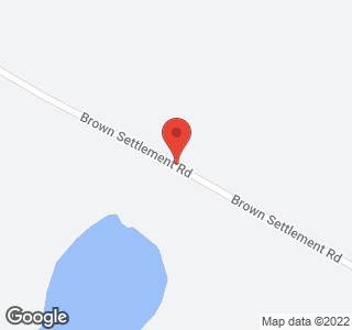 4.1/2 Brown Settlement Road