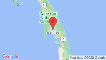 Map of Wellfleet