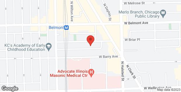 859 W Fletcher Street #1 Chicago IL 60657