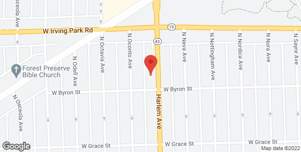 3912 N Harlem Avenue Chicago IL 60634