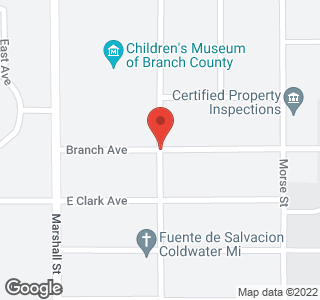 100 Branch Avenue