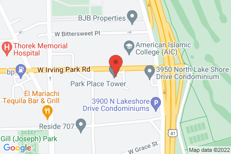 static image of655 Irving Park Road, Suite 201, Chicago, Illinois