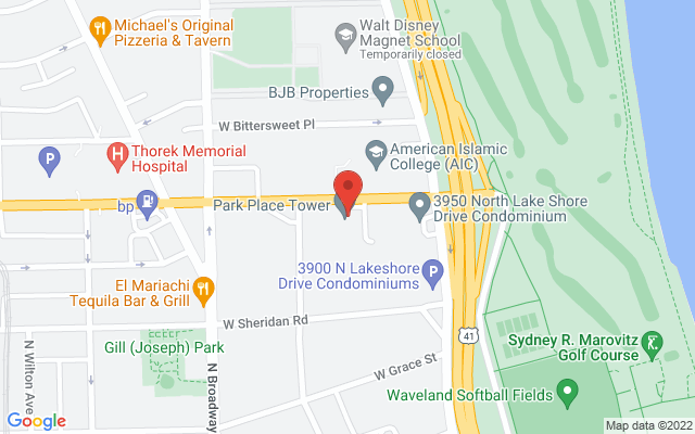static image of 655 Irving Park Road, Suite 201, Chicago, Illinois