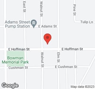 304 E Hoffman St