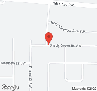 2201 Shady Grove Road SW