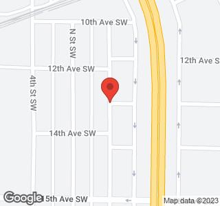 1201 M Street SW