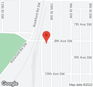 800 10th Street SW