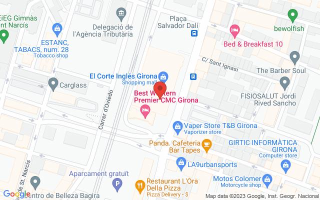 Administración nº12 de Girona