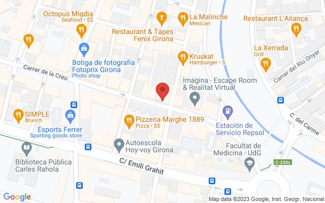 Administración nº7 de Girona