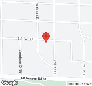 1611 8th Avenue SE