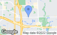 Map of Elk Grove Village, IL