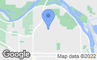 Map of Cedar Rapids, IA