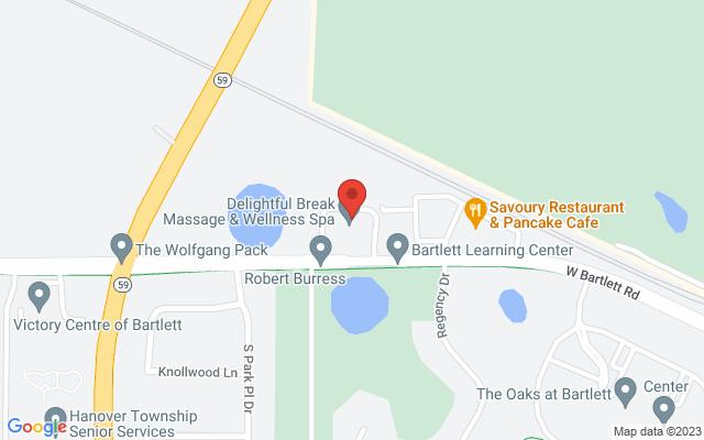 static image of 850 West Bartlett Road, Suite 14C, Bartlett, Illinois