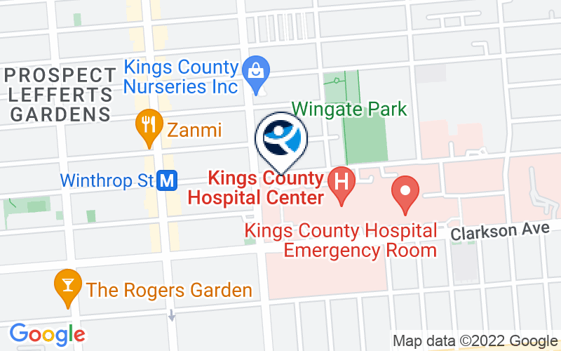 Kings County Hospital - Behavioral Health Location and Directions