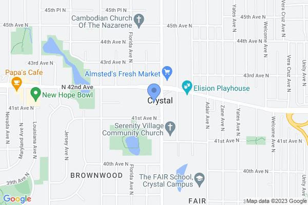 4141 Douglas Dr N, Minneapolis, MN 55422, USA