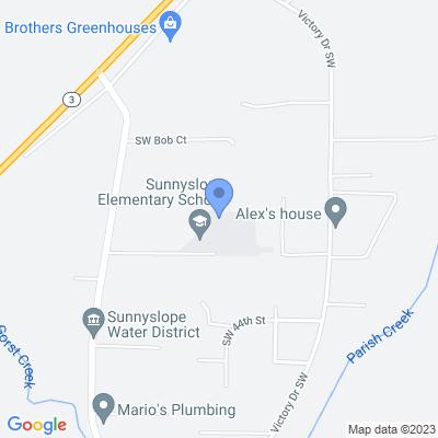 4183 Sunnyslope Rd SW, Port Orchard, WA 98367, USA