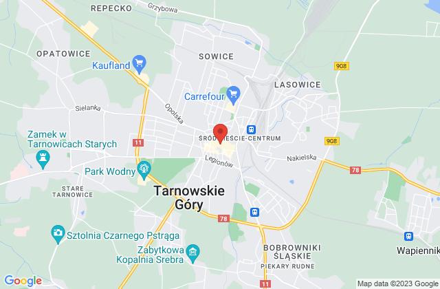 Wyświetl Andrzej Zacharjasiewicz,Flymouse na mapie