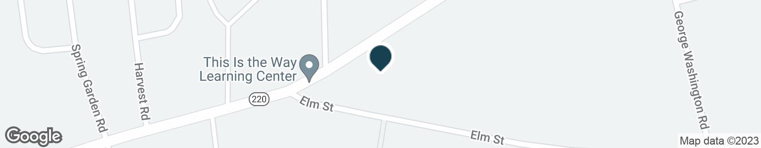 Google Map of2 SHAKER RD