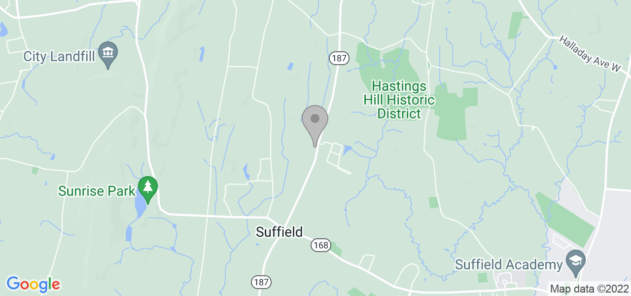 411 N Grand St, West Suffield, CT 06093, USA