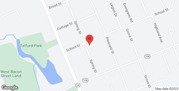 21 School St Plainville MA 02762