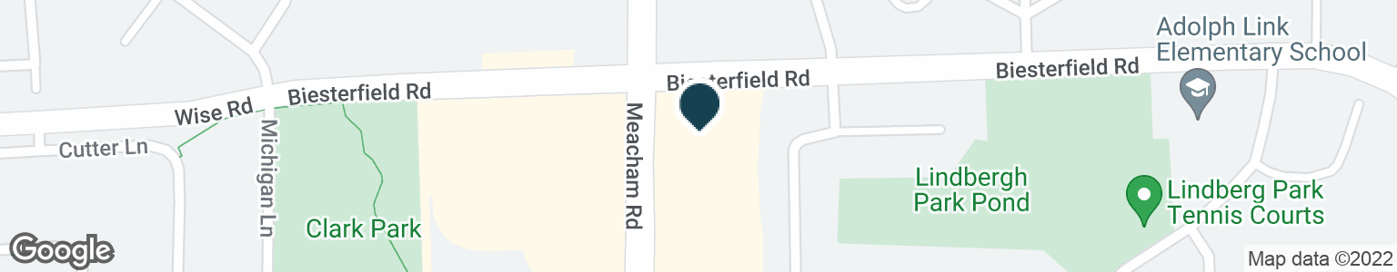 Google Map of641 MEACHAM RD