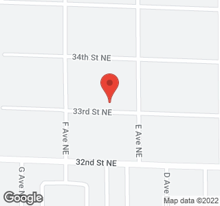 620 33rd Street NE