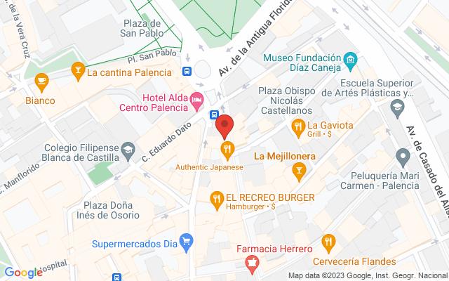Administración nº7 de Palencia