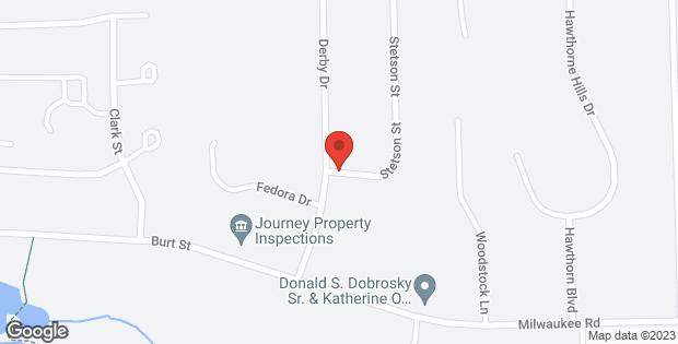 812 Stetson St Tecumseh MI 49286