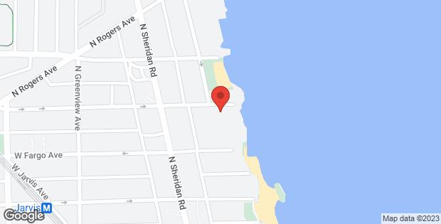 1321 W BIRCHWOOD Avenue #107 Chicago IL 60626