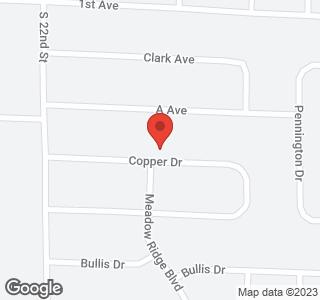 2480 Copper Drive