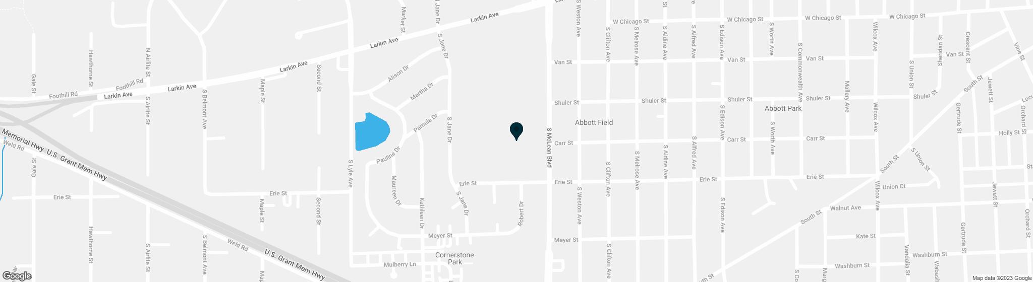 40 Acres Randall Road Elgin IL 60123