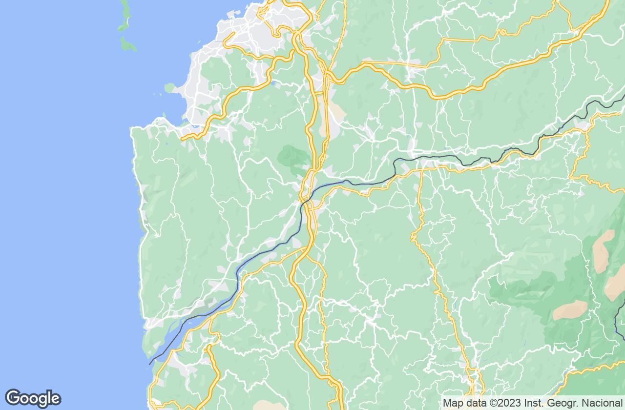 Google Map of فالنسا